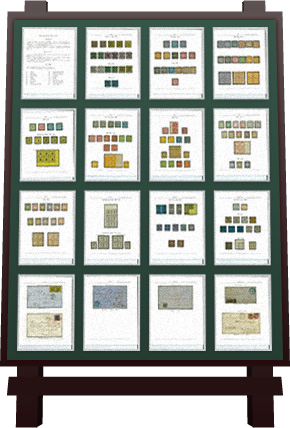 Virtual Stamp Exhibition
